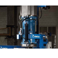Dewatering Tube Press - Booster Range