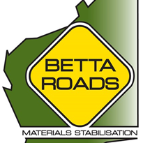 Betta Roads WA: Stabilising Aid, DustChek Dust Control