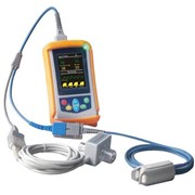 Handheld Veterinary Capnography Monitor-UT100VCM SPO2/MAINSTREAM ETCO2