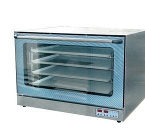 Commercial ovens: which one is right for you?