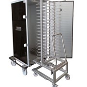 ScanBox Banquet Master for 40 Tray Houno Trolley