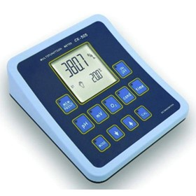 Laboratory Multi-Parameter Dissolved Oxygen Meter | CX-505