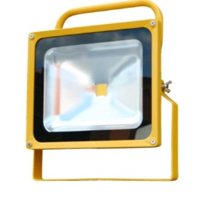 Orb | Led Lighting | 30W Beacon LED Floodlight (Rechargeable)