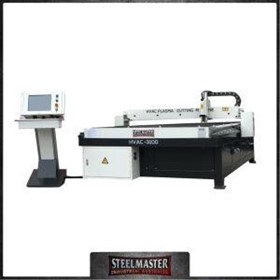 CNC Plasma Cutter | DUCTMASTER 1500mm x 5000mm Table