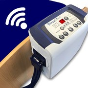 TheraCloud™ - WiFi Enabled Active Pressure Care System.