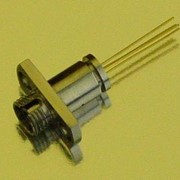 Receptacle Laser Diode Modules