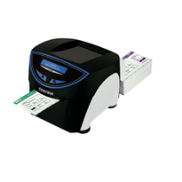 Custom TK302 RFID Printer