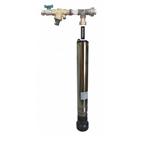 Submersible Rain to Mains Changeover Pump System | RM5000-3