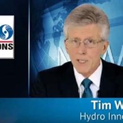 See what Tim Webster says about NEW Solids Handling Wastewater Pumps