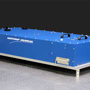 Nd:YLF Lasers for PIV & Pumping Applications | Northrop Grumman