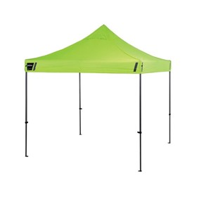 Commercial Pop Up Tent | SHAX 6000 | Temporary Shelter