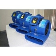 Air Mover 3/4 HP