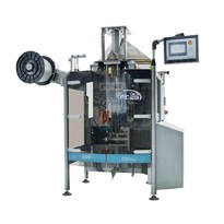 Filling and Packaging Machine | STARK