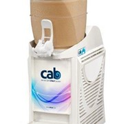 Slush Dispensers and Drink Dispensers Cab - Caress