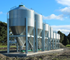 Silos Automation Monitoring Systems
