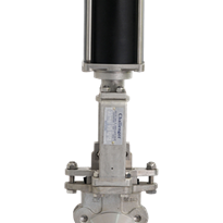 Challenger Valves & Actuators | Knife Gate Valves - KGV-KGCL-SS