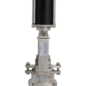Valves & Actuators | Knife Gate Valves - KGV-KGCL-SS
