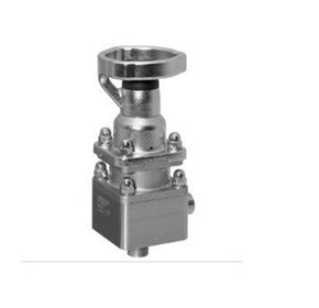 Aseptic Control Valve  567 Series