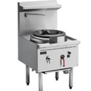 Cobra - CW1H Waterless Gas wok Cooker - One Burner