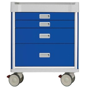 Anaesthetic Cart