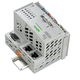 Automation Controllers I Controller PFC200