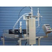 Pneumatic Volumetric Filling Machine | AV5 Series Twin Cylinder