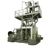 Compacta Bagging Machine