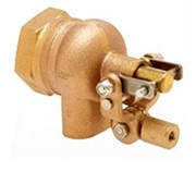 Brass Float Valves | R605T High Turbo Series BOB