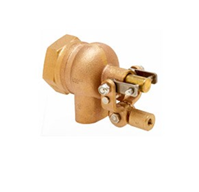 Brass Float Valves | R605T High Turbo Series BOB®