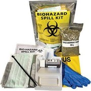 Spill Kit - Biohazard