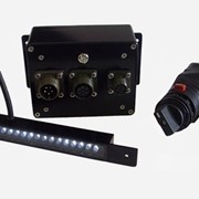LED Lights System | LED HMI