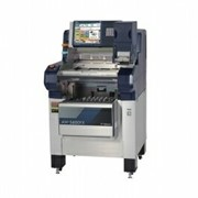 Integrated Semi-Auto Weigh Wrap Price Labeller | AW5600FX