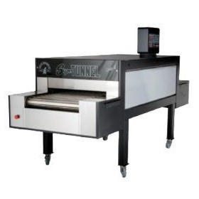 Food Tunnel Ovens | MEC Food Machinery