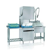 Industrial Dishwasher | UPster® H