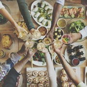 Food handling tips for your venue