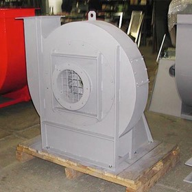 Industrial Centrifugal Fan | Series 101 - Pressure Blowers