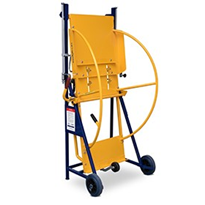 Liftmaster Niftylift | Bin Lifter by Electrodrive