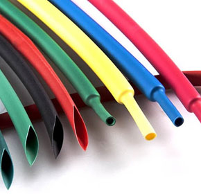 Heat Shrinkable Tubing (Normal Wall)