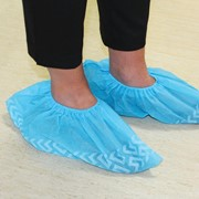 Disposable Shoe Covers for Infection Control