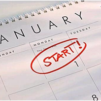 Four New Year's resolutions for Australian businesses