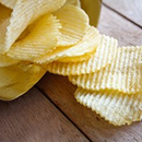 Healthier, better tasting chips and crisps with PEF technology