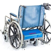 Bariatric Wheelchair, Battery Powered