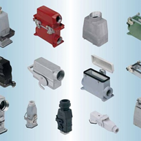 Multipole Connectors | Ilme