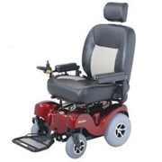 Merits Atlantis Bariatric Electric Power Wheelchair - P710