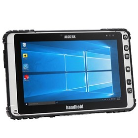 Rugged Tablet | ALGIZ 8X