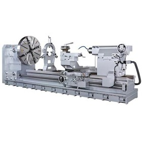 Heavy Duty Industrial Lathes HL/HK Series