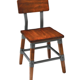 Solid Timber Chair | Genoa