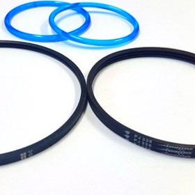 Motorised Conveyor Roller Drive Belts, Bands and Spare Parts