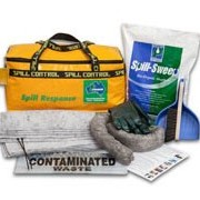 Prenco | Vehicle Spill Containment Kit | PSVK-GP