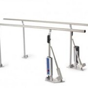 Electric Parallel Bars 6 Metre